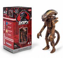 Alien - ReAction Space Vilain (Blind Series 2) - The Alien (Space Dust)