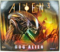 Alien 3 - Hot Toys - Dog Alien 01