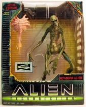 Alien Resurrection - Hasbro - Newborn Alien