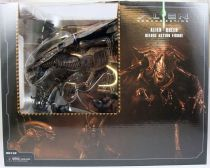 Alien Resurrection - NECA - Alien Queen (Deluxe Action Figure)