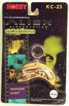 Alien Resurrection - Tsukuda - Keychain PVC Newborn Alien