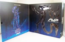 Alien vs. Predator (AVP) - Hot Toys - Alien Warrior 04