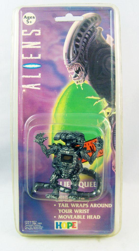 Aliens - Hope - Alien Queen Molded watch (horloge)