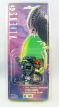 Aliens - Hope - Alien Queen Molded watch