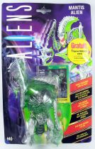 Aliens - Kenner - Mantis Alien