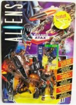 Aliens - Kenner - Space Marine ATAX