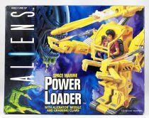 Aliens - Kenner - Space Marine Power Loader