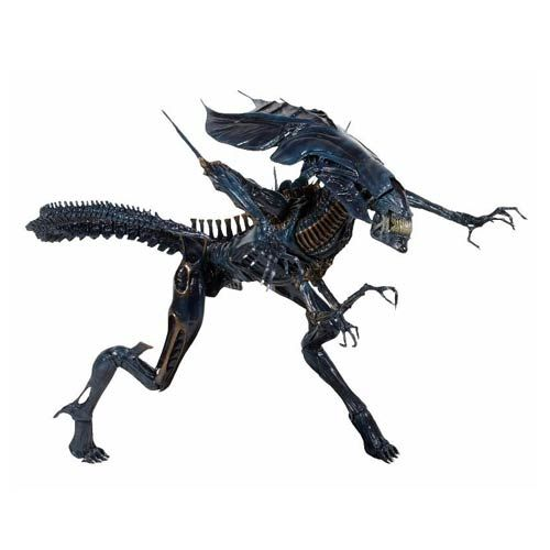 Aliens Xenomorph Queen Ultra-Deluxe Action Figure