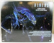 Aliens - NECA - Alien Queen (Deluxe Action Figure)