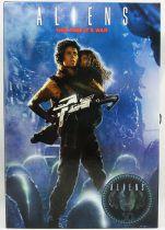 Aliens - NECA - Lt. Ellen Ripley Rescuing Newt (Deluxe Set)