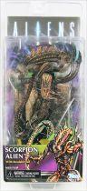 Aliens - NECA - Scorpion Alien