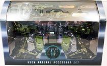 Aliens - NECA - USCM Arsenal Accessory Set