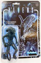 Aliens - ReAction - Alien Warrior Nightfall