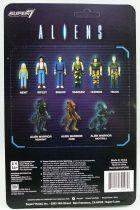 Aliens - ReAction - Bishop