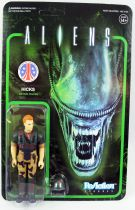 Aliens - ReAction - Hicks