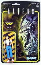 Aliens - ReAction - Ripley