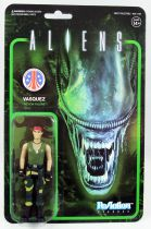 Aliens - ReAction - Vasquez