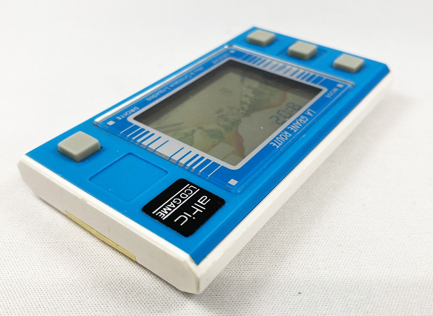 Altic LCD Game - Handheld Game & Watch - La Grande Route (occasion)