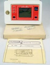 Altic LCD Game (3 Suisses)- Handheld Game & Watch - La Grande Route 01