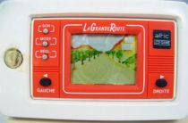Altic LCD Game (3 Suisses)- Handheld Game & Watch - La Grande Route 02