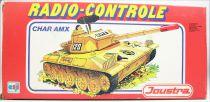 AMX Battle Tank (Radio-Control) - Ceji / Joustra Ref.5014