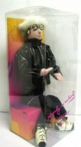 Andy Warhol - 14\'\' Collector Doll