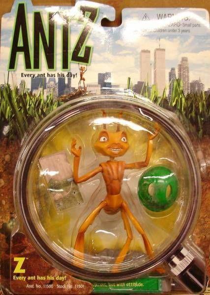 Antz - Z