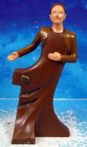 "Applause - Star Trek Deep Space Nine - Constable Odo - 4"" pvc figure"