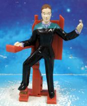 Applause - Star Trek Deep Space Nine - Lt. Jadzia Dax - Figurine pvc 10cm