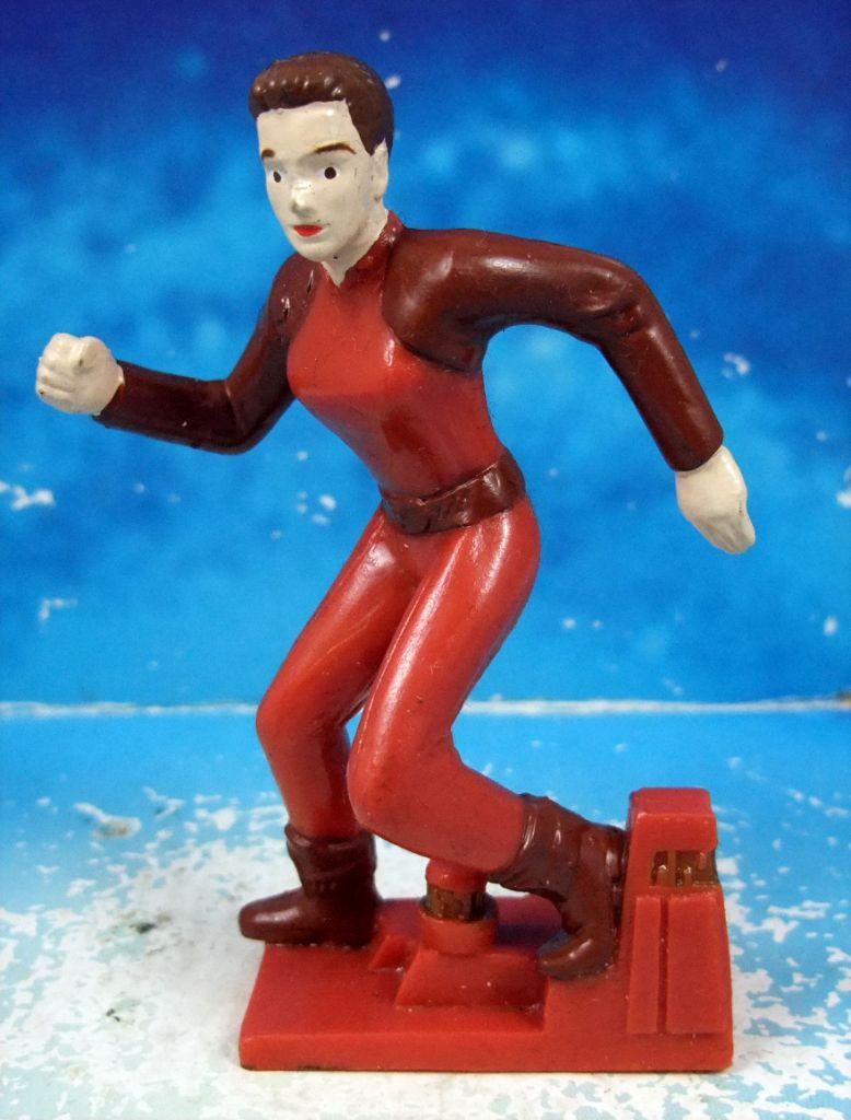 Applause - Star Trek Deep Space Nine - Major Kira Nerys - Figurine pvc 10cm