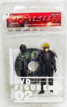Appleseed - Figurine Yamato + DVD - Deunan Knute in ORC armor