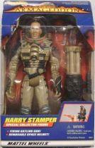 Armageddon - Harry Stamper (Bruce Willis)