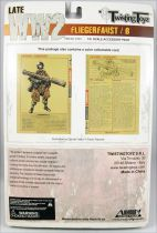 Armoury Action Figure - WW2 Accessory Pack - Fliegerfaust / B