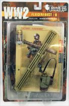 Armoury Action Figure - WW2 Pack d\'accessoires - Fliegerfaust / B -