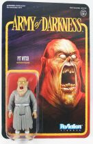 Army of Darkness - Super7 - Pit Witch - ReAction figure