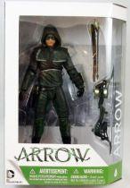 Arrow - DC Collectibles - The Arrow
