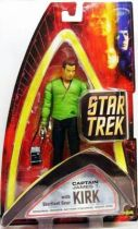 Art Asylum - Star Trek The Original Series - Captain James T. Kirk