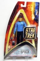 Art Asylum - Star Trek The Original Series - Commander Spock