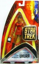 Art Asylum - Star Trek The Original Series - Lieutenant Uhura