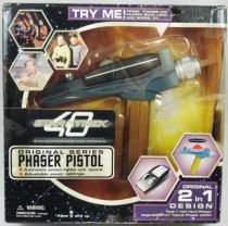 Art Asylum - Star Trek The Original Series - Phaser Pistol