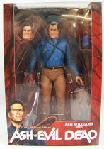 Ash vs Evil Dead - NECA - Ash Williams (Hero)
