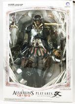 Assassin\'s Creed 2 - Ezio Auditore da Firenze - Figurine Play Arts Kai - Square Enix