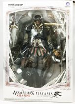 Assassin\'s Creed 2 - Ezio Auditore da Firenze - Play Arts Kai Action Figure - Square Enix