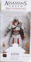 Assassin\'s Creed Brotherhood - Ezio Legendary Assassin - Figurine Player Select NECA