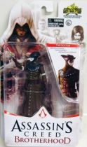 Assassin\'s Creed Brotherhood - Malfatto The Doctor - Figurine Gamestars Unimax