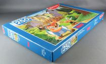 """Asterix - 250 pieces Jigsaw Puzzle \""""Asterix in Corsica\"""" - Nathan"""