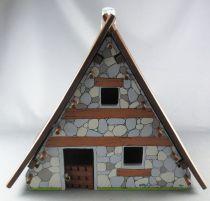 Asterix - Accessoire pour Figurine PVC Plastoy - La maison d\'Asterix