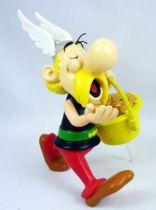 Asterix - Atlas - Statuette Résine - Asterix avec chaudron