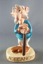 Asterix - Atlas Plastoy - Figurine Résine - Agecanonix