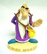 Asterix - Atlas Plastoy - Figurine Résine - Amnésix